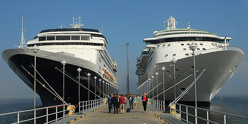 Get a Balance Transfer with No Fee and a Free Cruise Vacation